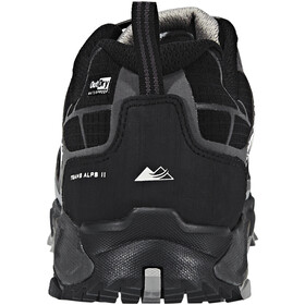 Columbia Trans Alps II Outdry Chaussures Homme, dark grey/black